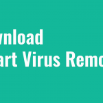 Download Smart Virus Remover Software (FREE)