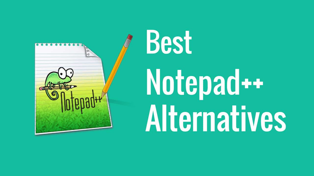 Best-Notepad-Plus-plus-alternatives