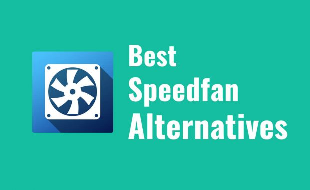 Best speedfan alternatives