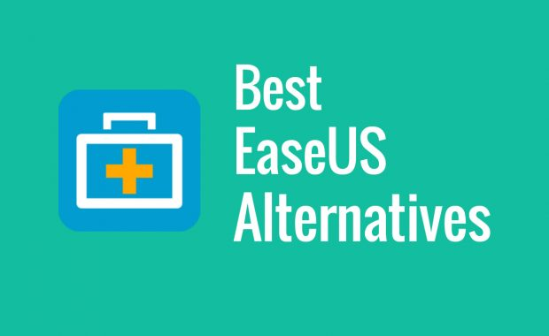 EaseUS Alternatives