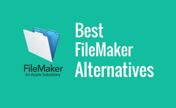 FileMaker-Alternatives