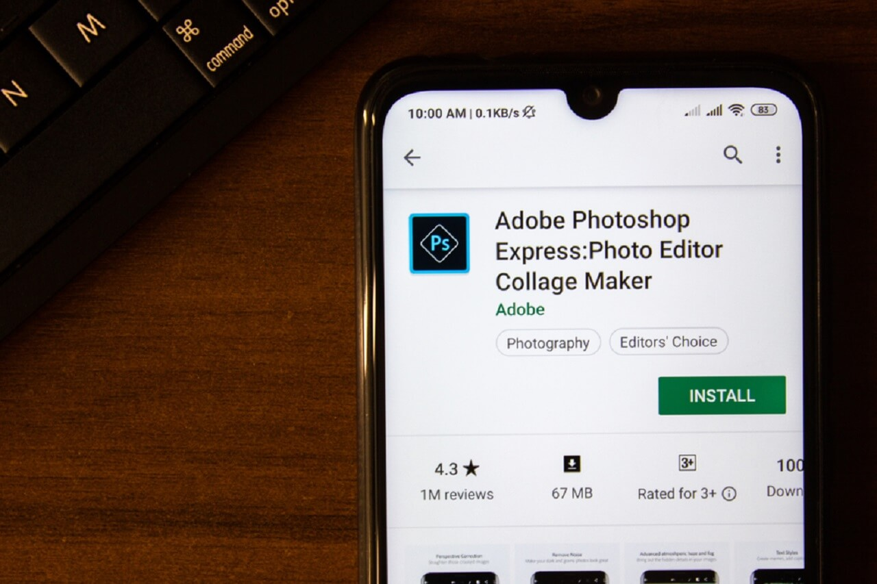 photoshop alternatives for android