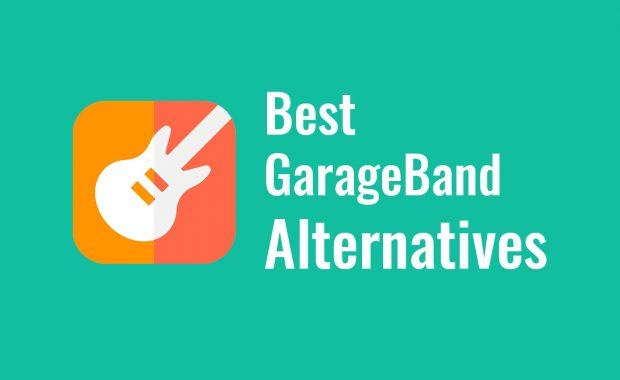 GarageBand Alternative