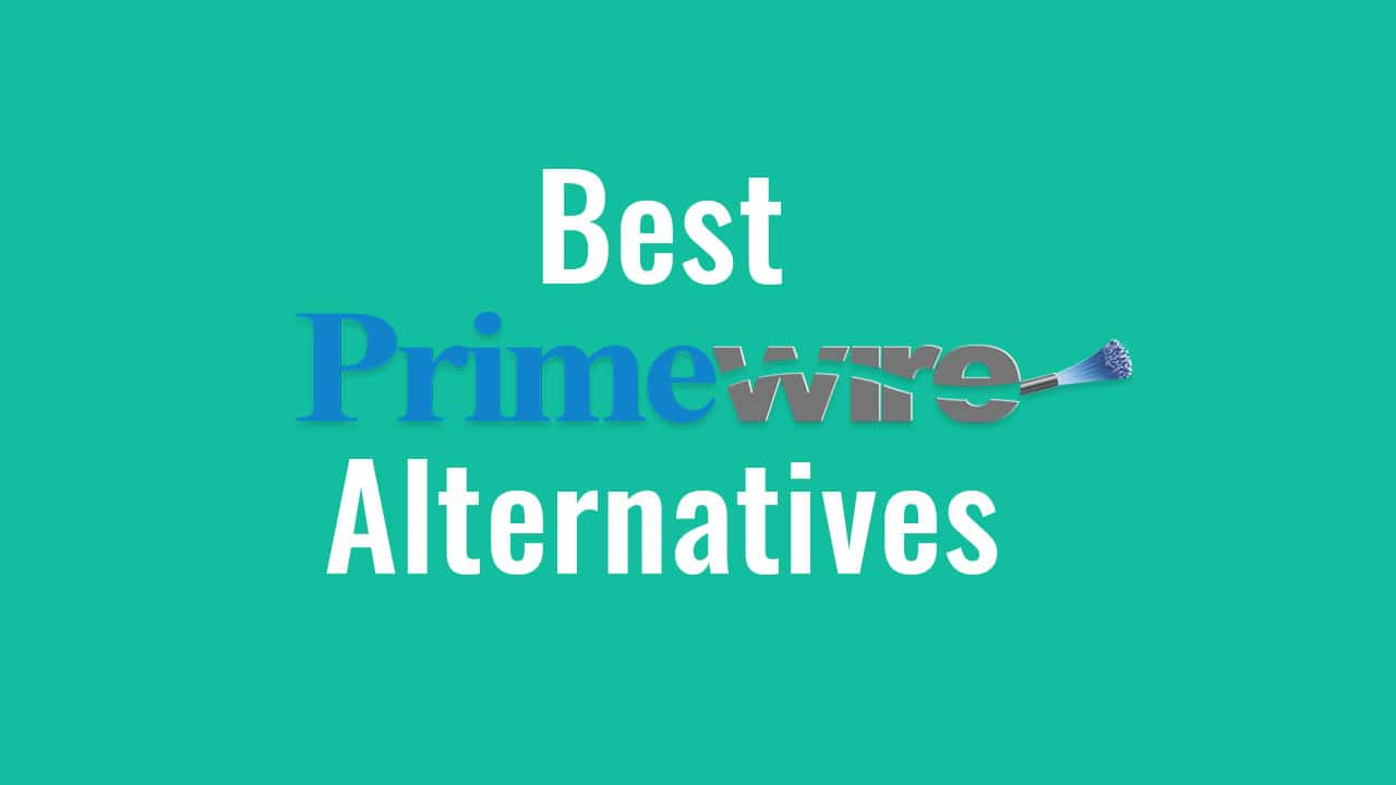 primewire-alternatives