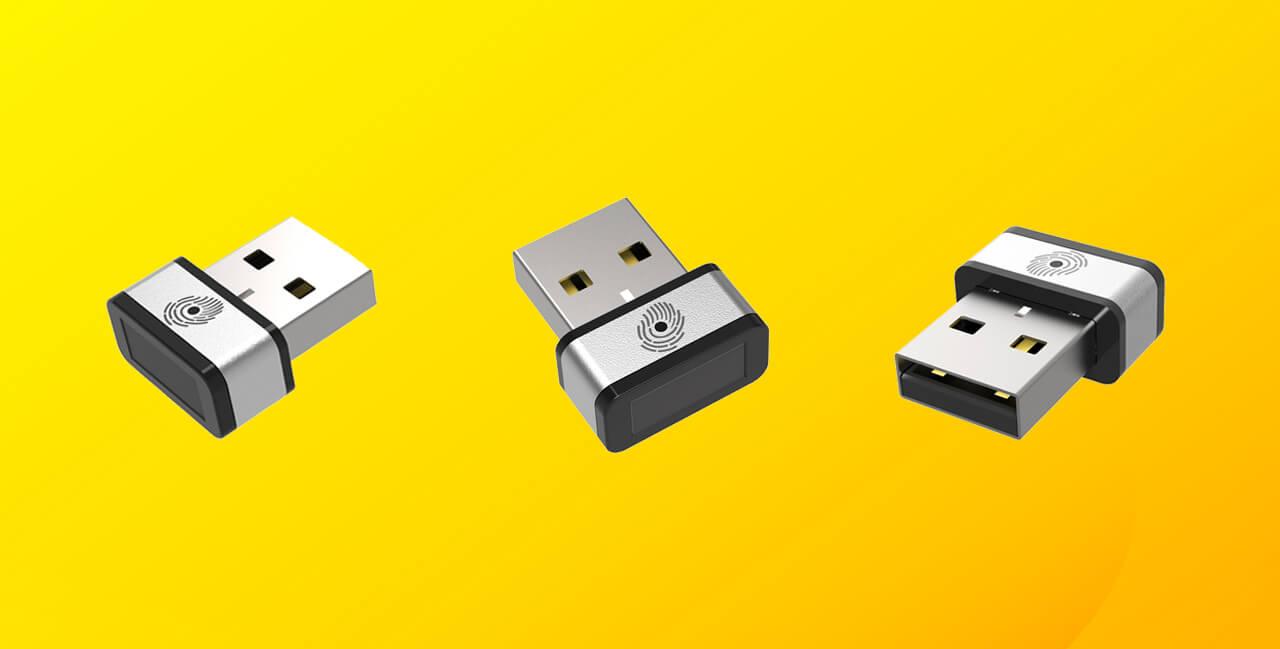 Best USB Fingerprint readers