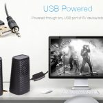 Why You Should Use a USB Powered Speaker