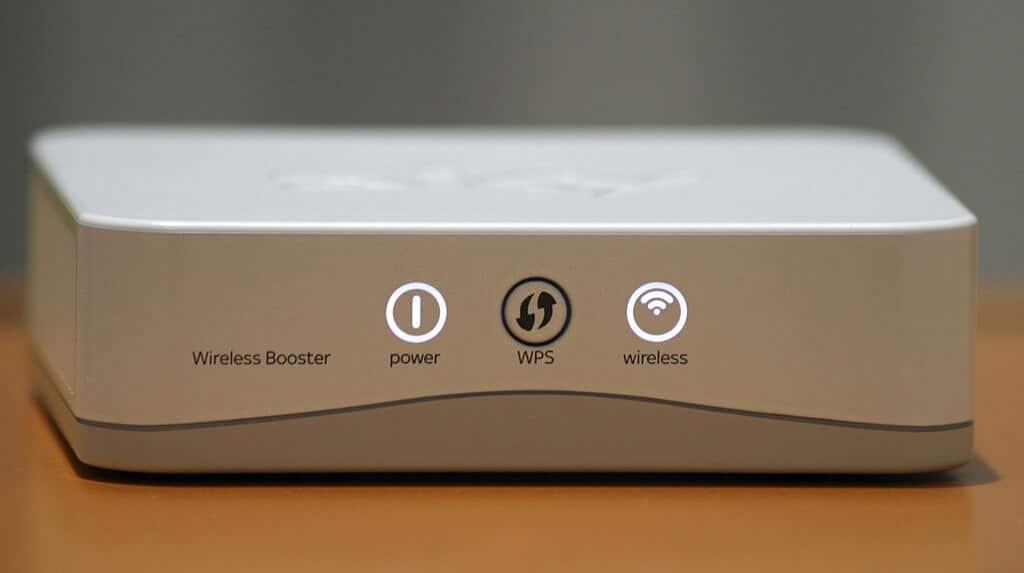 Wifi-Booster