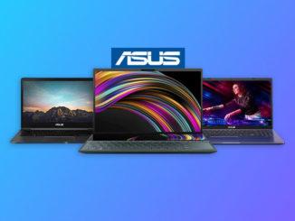 ASUS Laptop Series