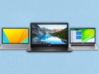 Best 17 inch laptops under 1000