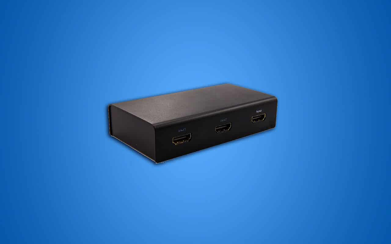 Best HDMI Switchers