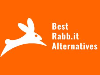 Best Rabb.it Alternatives