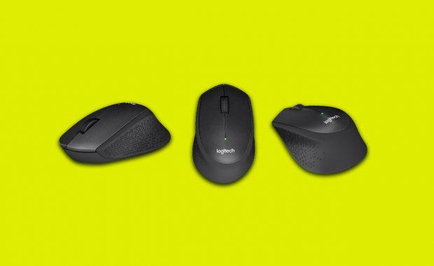 Best Silent Mouse