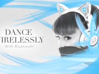 Brookstone Limited Edition Ariana Grande Wireless Cat Ear Headphones Review
