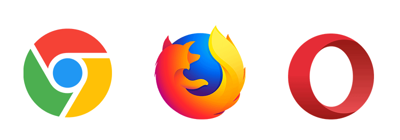 Browsers for pc laptop