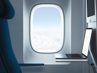 Can You Bring A Laptop On A Plane
