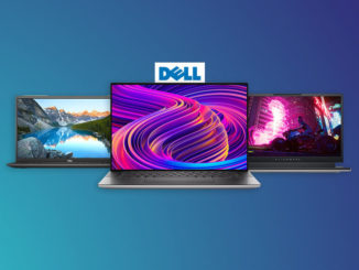 Dell Laptop Series