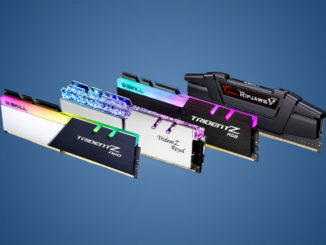 does ram speed matter for video editing