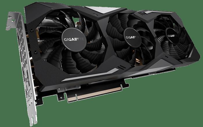 GeForce RTX 2080 Ti by Gigabyte