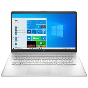 HP 17t Laptop