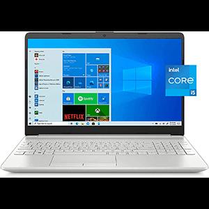 HP Pavilion 15.6 Inch FHD Laptop