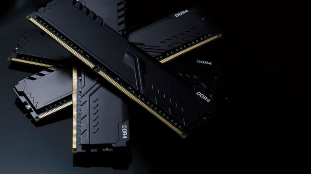 how much ram do i need for video editing
