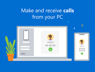 How To Call A Mobile Phone From Your Windows 10 Laptop