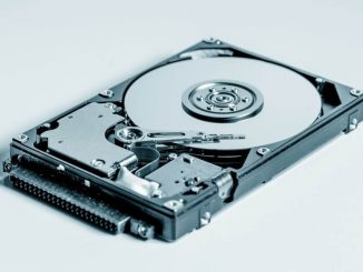 How to Destroy Laptop Hard Drive