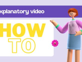 How to create an explanatory video for your business