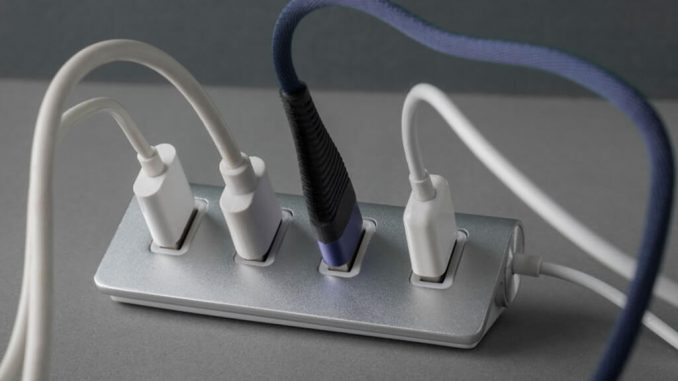 how to get more usb ports on laptop