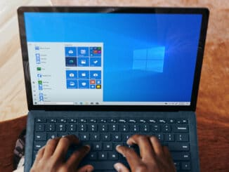 How to set up a new laptop