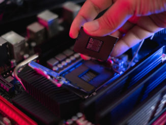 is ram or cpu more important for video editing