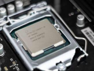 Laptop CPU Explained