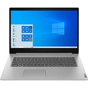 Lenovo IdeaPad 3 17.3