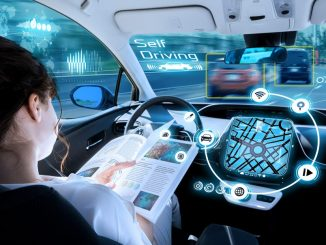 Mobile Apps Drive the Future of Driving and In-car Connectivity