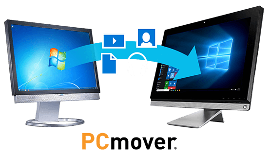PC Mover free