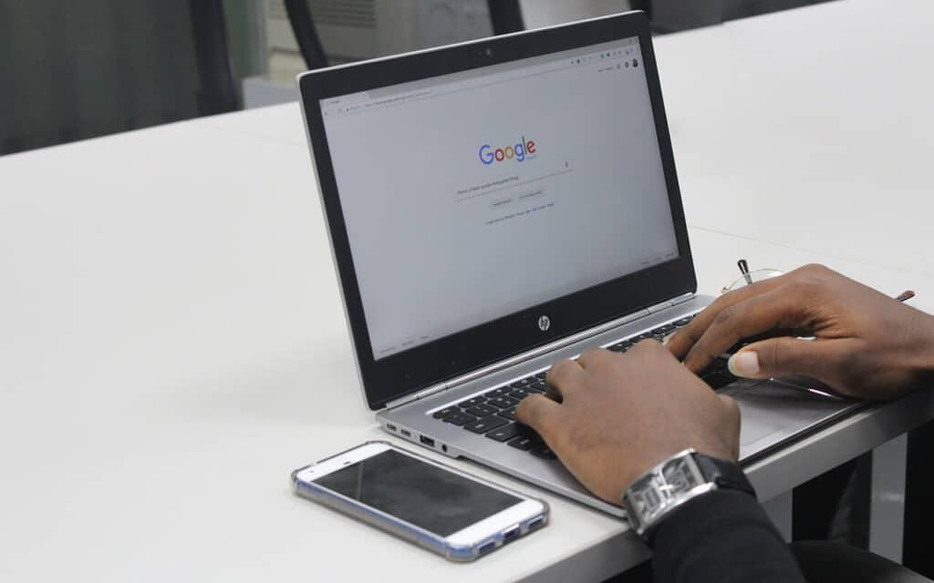 RAM you need for web browsing