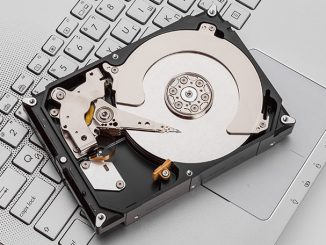 Solve Hard Drive Space Missing Windows