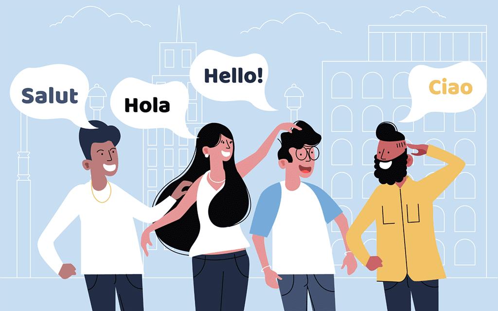 Study a Second Language