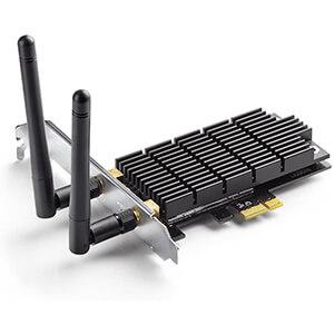 TP-Link AC1300 PCIe WiFi PCIe Card (Archer T6E)