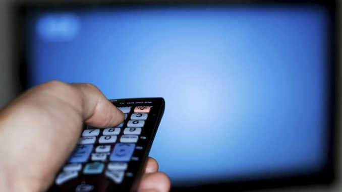 What demographic still uses cable TV