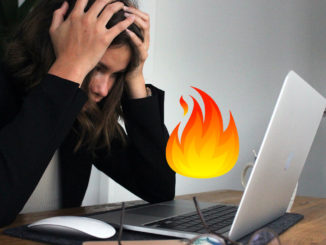 why your laptop suddenly shuts off